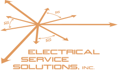 Electric Service Solutions logo